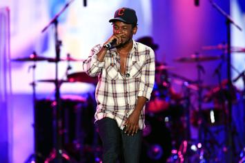 Bonnaroo 2015 Lineup Revealed; Kendrick Lamar To Headline