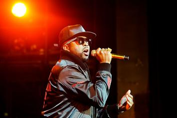 """The-Dream Announces Two New EPs """"Crown/Jewel"""""""