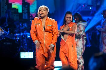 "TLC Create Kickstarter To Fund ""Final"" Album [Update: TLC Exceeds Kickstarter Goal]"
