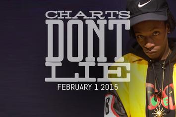 Chart's Don't Lie: February 1