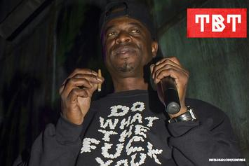 #TBT: Devin The Dude