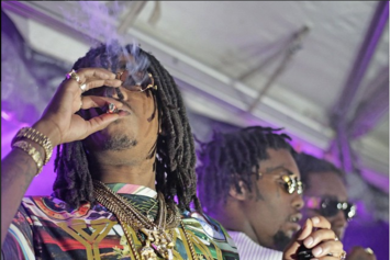 "Migos And YRN Will Release New ""Migo Lingo"" Mixtape This Week [Update: Artwork & Release Date Revealed]"