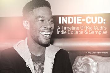 Indie-Cud: A Timeline Of Kid Cudi's Indie Collabs & Samples