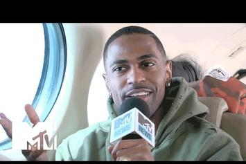 """Big Sean Says He Wasn't Dissing Any Rappers On """"Me, Myself & I"""""""