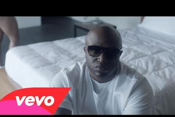 "Rico Love ""Somebody Else"" Video"