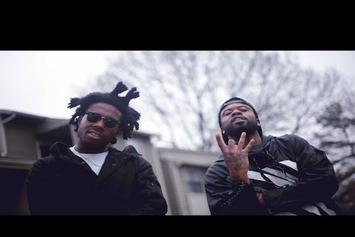 "Duru Tha King Feat. Deniro Farrar ""Set"" Video"