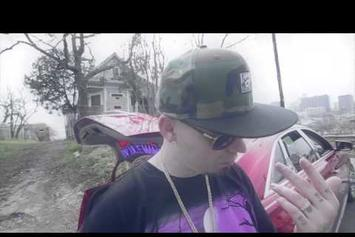 "Paul Wall Feat. Young Dolph ""Gwopanese"" Video"