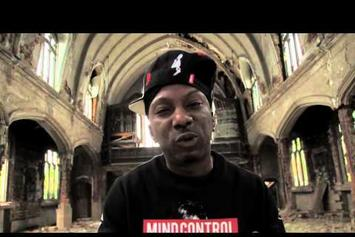 """Apollo Brown & Ras Kass """"Deliver Us From Evil"""" Video"""