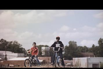 """Lecrae Feat. Andy Mineo """"Say I Won't"""" Video"""