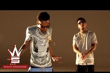 "Rich The Kid Feat. Kirko Bangz ""Too Much"" Video"