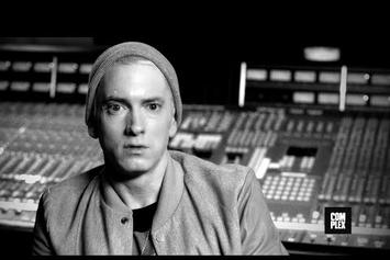 "Eminem ""Not Afraid: The Shady Records Story"" Trailer"