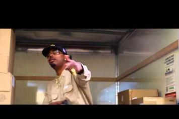 "Kool John Feat. IAMSU! & CJ ""Next Day"" Video"