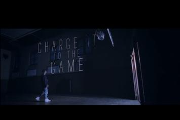 """Dillon Cooper """"Charge It To The Game"""" Video"""
