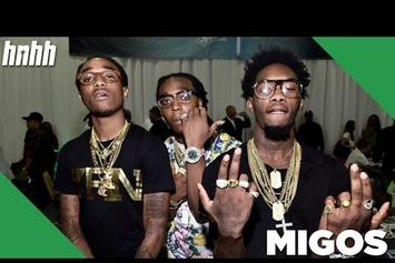"Migos Talk ""Rich Nigga Timeline"" Concept And Beatles Comparisons"