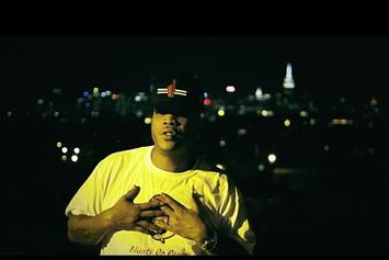 "Styles P Feat. Dyce Payne ""Smoke All Day"" Video"