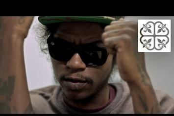 """Ab-Soul Reveals """"Longterm 3"""" Will Be His Debut Album"""