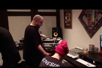"The Making Of Jared Evan & Statik Selektah's ""Still Blue"" Album"