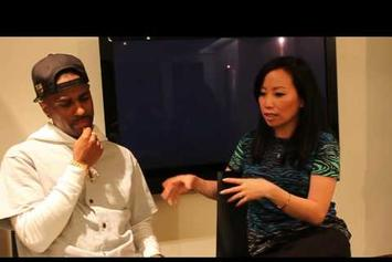 Big Sean Speaks On Upcoming Album, Ferguson And More With Miss Info