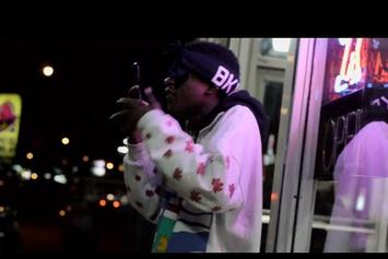 "Raz Fresco ""Cursed Blessings"" Video"