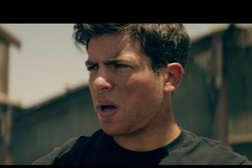 "Hoodie Allen ""Movie"" Video"