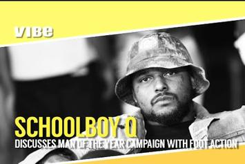 ScHoolboy Q Speaks On What's Next, Black Hippy Album