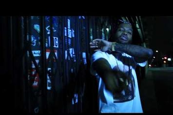 "Shy Glizzy ""Prey For Me"" Video"