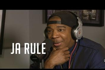 Ja Rule On Ebro In The Morning