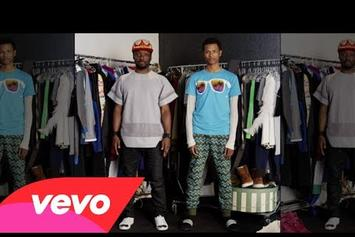 """will.i.am Feat. Cody Wise """"Birthday"""" Video"""