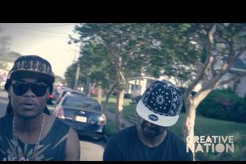 "Young Money Yawn ""Move That Dope (Freestyle)"" Video"
