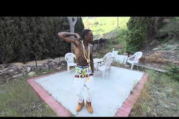 "Soulja Boy ""Triple Beam"" Video"