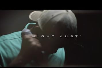 "Fredo Santana Feat. Tadoe ""I Just Might"" Video"