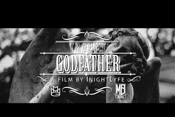"""Tracy T """"Godfather"""" Video"""