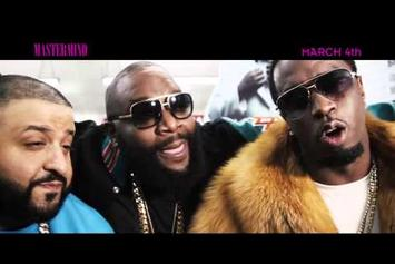 Rick Ross Super Bowl XLVIII Vlog