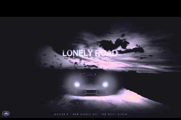 """Master P """"Lonely Road"""" Video"""