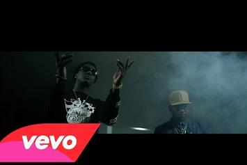 """K Camp Feat. CyHi The Prynce """"Think About It"""" Video"""