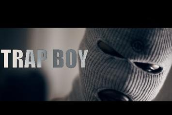 "Fredo Santana ""Trap Boy/Traphouse"" Video"