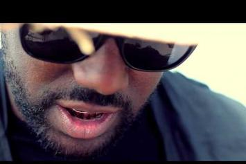 """King Chip """"Keep It So Real"""" Video"""