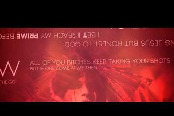 "Angel Haze ""A Tribe Called Red"" (Lyric Video)"
