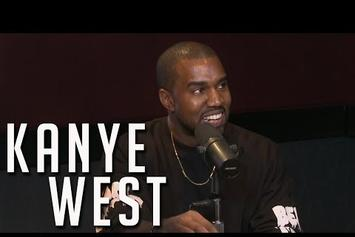Kanye West Confirms Signing With ADIDAS