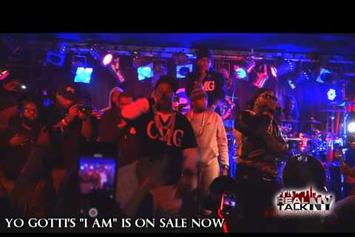 Yo Gotti Brings Out Jeezy, YG, Wale, Meek Mill & Maino In New York