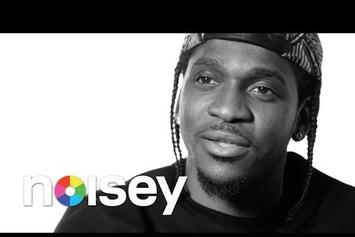 Pusha T Discusses The Importance Of Speaking Truthfully