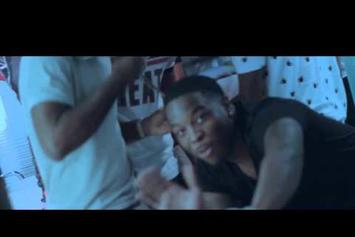 """Johnny Cinco """"They Gave The Wrong Young Nigga Money"""" Video"""