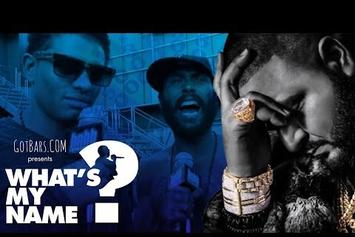 What's My Name: Episode 43 - DJ Khaled Edition