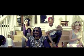 Snoop Dogg, YG, Lil Debbie & More Star In Colt 45 Ad
