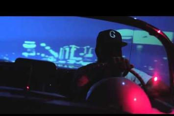 """Stalley """"Cup Inside A Cup"""" Video"""