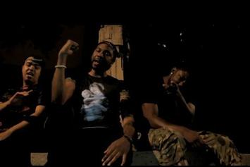 """GLC Feat. Get Gwop & Phatal """"The Pulpit"""" Video"""