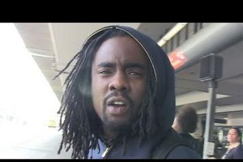 Wale Responds To Kendrick Lamar's Verse