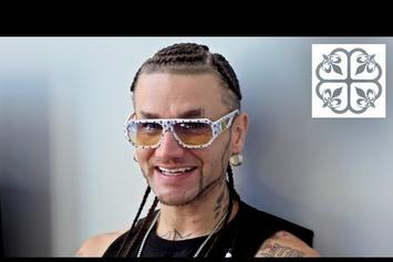 "Riff Raff ""Talks Hot 97 & Eminem, Previews Neon Icon "" Video"
