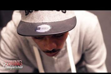 "Teeflii ""DJ Carisma & Young California's Showcase at The Roxy"" Video"