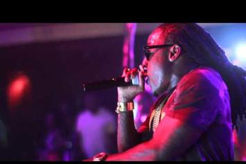 "Ace Hood ""Brings Out French Montana, Fabolous & Vado"" Video"